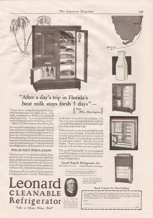 Leonard Cleanable Refrigerator 1925.JPG